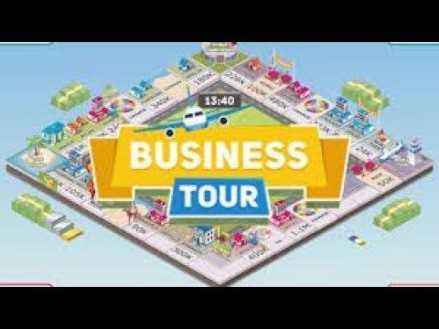 Business Tour I Online Steam spiel I Wie Monopoly nur mehr .....