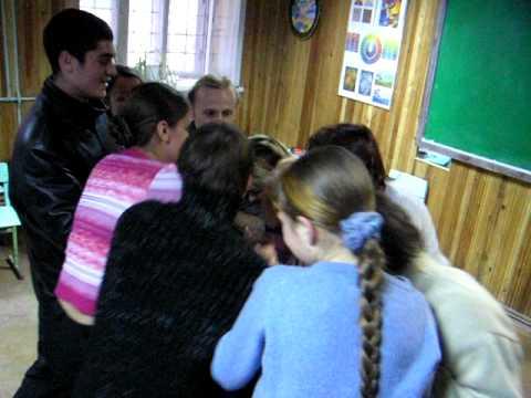 Развитие внимания у детей дошкольного и младшего школьного