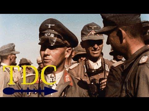 Download Erwin Rommel - The Desert Fox (Documentary)
