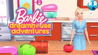 Barbie Dreamhouse Adventures - Design, cook, dance and party! (by Budge Studios)