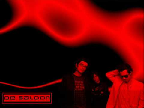 De Saloon - Antidoto
