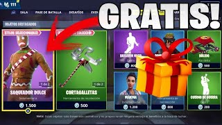 HOW TO GET THE *SKIN OF THE FREE GALLEY!* FORTNITE: Battle Royale