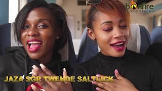 Jaza SGR Twende Saltlick - Kenya, Africa - (Travel) [2018]