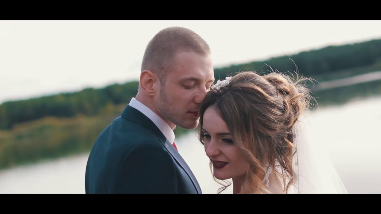 Wedding clip Алексей и Татьяна