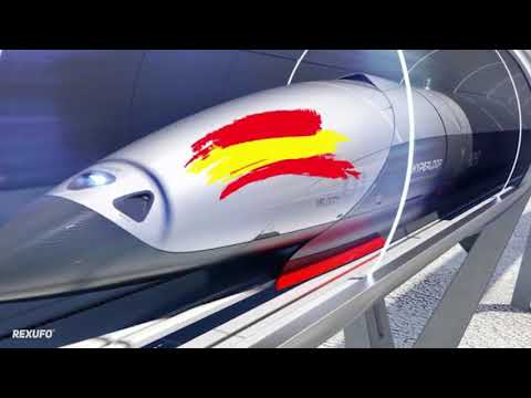 Próximo medio de transporte mas rápido del mundo