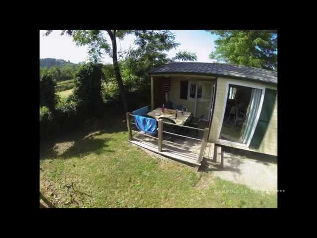 Camping de l'Arche - OFFICIEL - IRIS