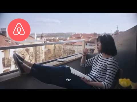 China Launch: Welcome Each Other With Love | Airbnb