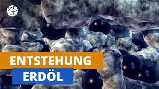 Wie entsteht Erdöl - Multitalent Erdöl - Planet Schule - SWR