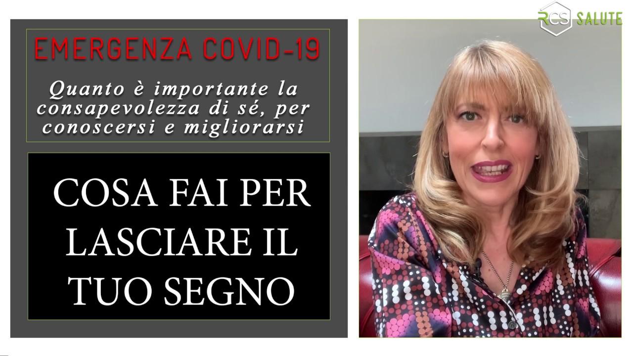 Intervista alla Dr.ssa Caterina Iovino - protocollo V.I.T.A.