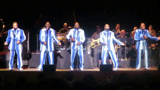 """Get Ready"" The Temptations @BergenPAC. Englewood, NJ 03.23.17"