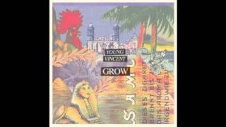 Young Vincent - Grow (Single)