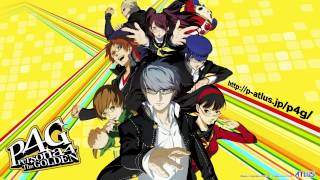 """Persona 4 - """"Reach Out to the Truth"""" (Instrumental Cover - 2014 REBOOT)"""