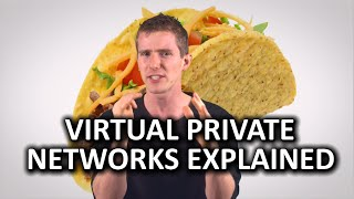 VPNs or Virtual Private Networks as Fast As Possible