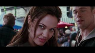Mr és Mrs Smith  teljes film magyarul