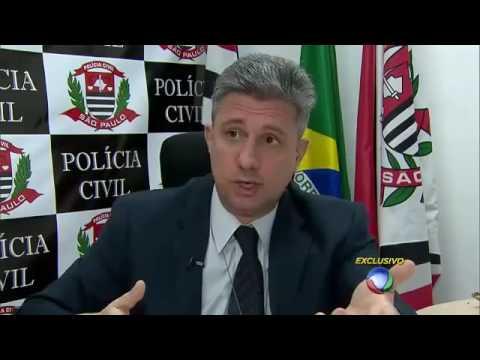Prisão De Um Dos Traficante Mais Procurados Pelo Brasil #arquivoDE