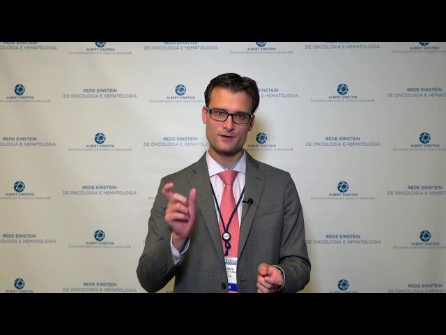 Comprovação da eficácia de CAPE-TEM em pNET - ASCO 2018