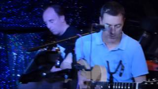 Brian Dales Fronts Tees Hot Club . 06.05.15