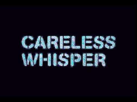 George Michael - Careless Whisper (Trance Remix)