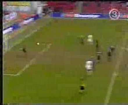 2002-04-07 FCK-OB 4-0, Erik Mykland