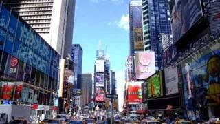 EWA DANI Sikocinska   New York, New York