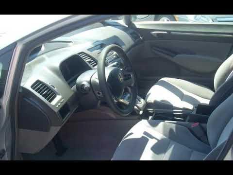 2006 Honda Civic EX for sale in TURLOCK, CA