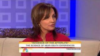 Today Show:  Woman recounts life after death - 01/20/2010