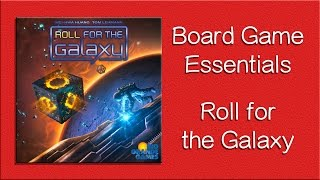 Board Game Essentials