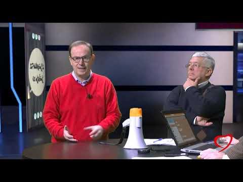 Speakers' Corner 2018/2019 Libertà di informazione: l'attacco del governo gialloverde