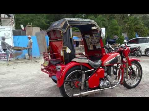 Datanglah ke Siantar - Rumah Singgah - Jabu Sihol (Pematangsiantar - Sumatera Utara)
