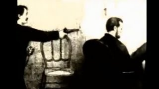 Conspiracy 6/11: Lincoln Assassination