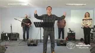 Culto Matutino 10 05 2020 - Igreja Presbiteriana do Pechincha - Graça sobre Graça