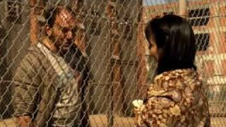 Prison Break Visitation Bellick HQ