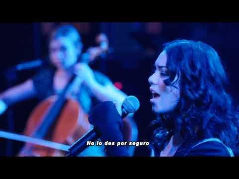 Vanessa Hudgens - Everything I own (Subtitulado)