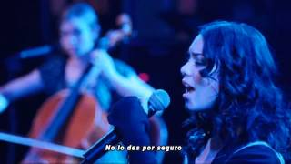 Vanessa Hudgens - Everything I own (Subtitulado)