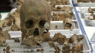 احياء العظام في الصين