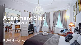 Reside like Sissi in the heart of Vienna | 7heaven Serviced Apartments Vienna