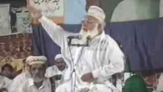 Maulana Zia Ullah Qadri