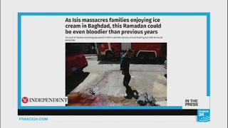 'This Ramadan could be even bloodier than previous years'