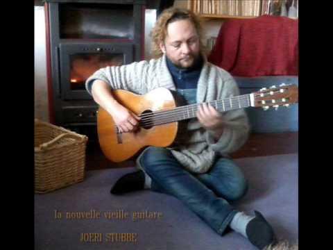 la nouvelle vieille guitare