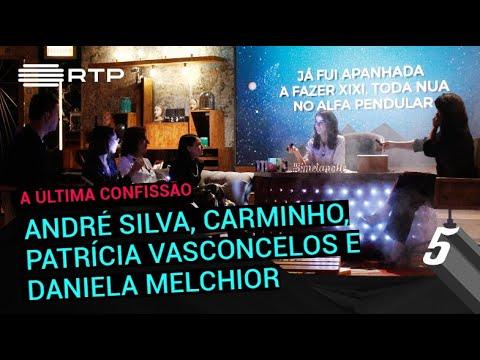 'A Última Confissão' com André Silva, Carminho, Patrícia Vasconcelos e Daniela Melchior