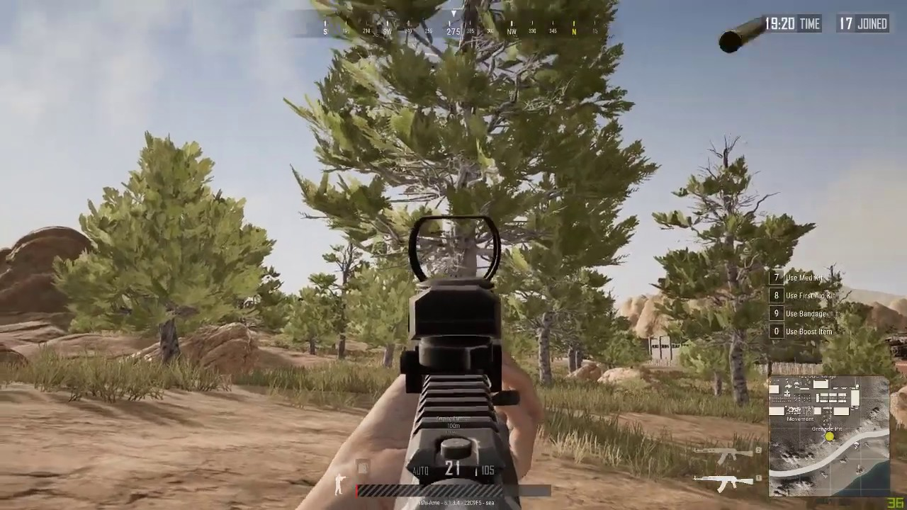 Pubg Simple vs No Recoil Script Mouse Logitech G102