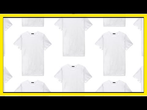 3ce4c2bc2 [Fashion News] 8 best white t shirts - perfect white tee shirts to add to  your summer wardrobe