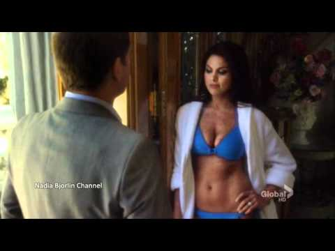Nadia bjorlin in fucking vi agree