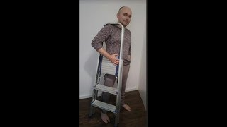 Сколько способов подняться на лестницу? - демонстрация методов д.п.