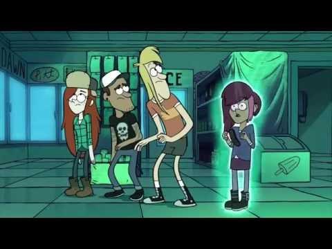 """Ghosts 'n' Stuff"" - Gravity Falls AMV"