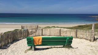 Komm mit … nach Frankreich — eine vierwöchige Küstenrundtour im Reisemobil