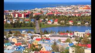 Орёл и Решка - 8.21 Выпуск (На краю света. Исландия)