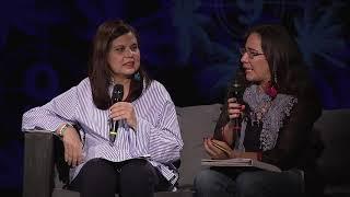 FicCali 2017. Diálogo con Victoria Clay Mendoza