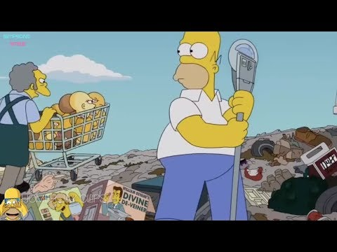 [I Simpson] You're Gonna Like Me - The Gabbo Song (Sub Ita) from YouTube · Duration:  45 seconds