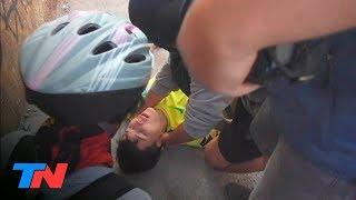 Chile   Graves enfrentamientos entre Carabineros y manifestantes en Santiago